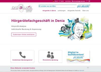 www.proakustik-denia.de
