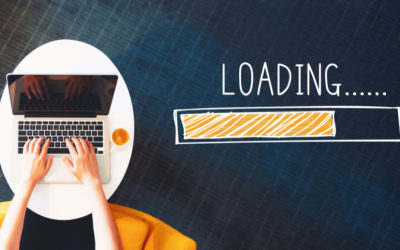 8 Tipps um die Ladezeit Ihrer Website zu verbessern