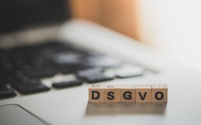 Die 5 häufigsten Irrtümer zur DSGVO